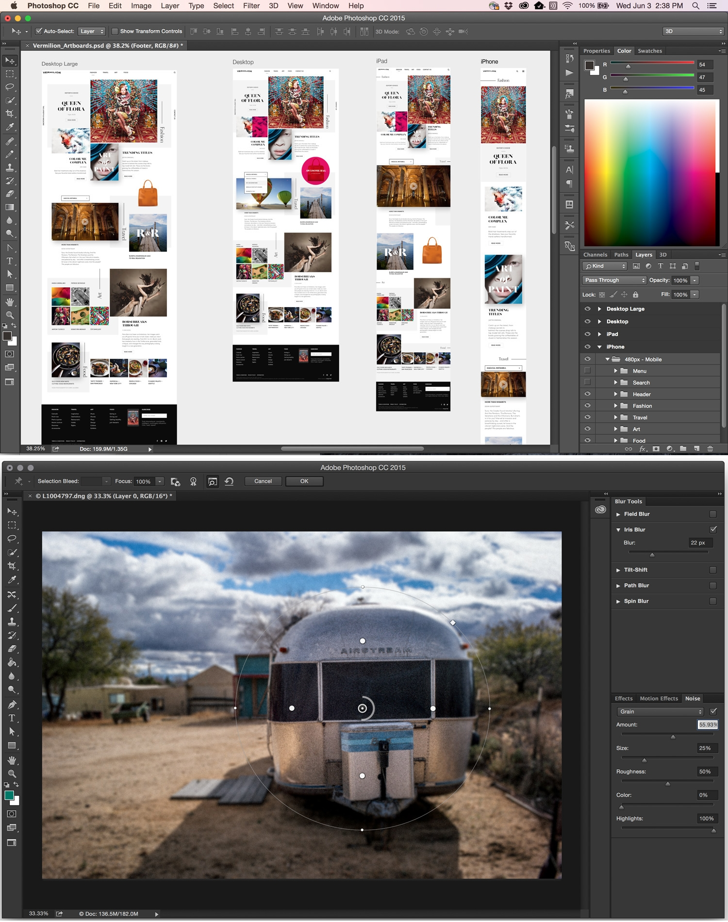 Adobe Creative Cloud 2015 What 39 S New In Illustrator
