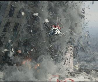 San Andreas: VFX from Method Studios and Cinesite brings peril and destruction to the big disaster movie