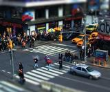 Fake the tilt-shift look using After Effects