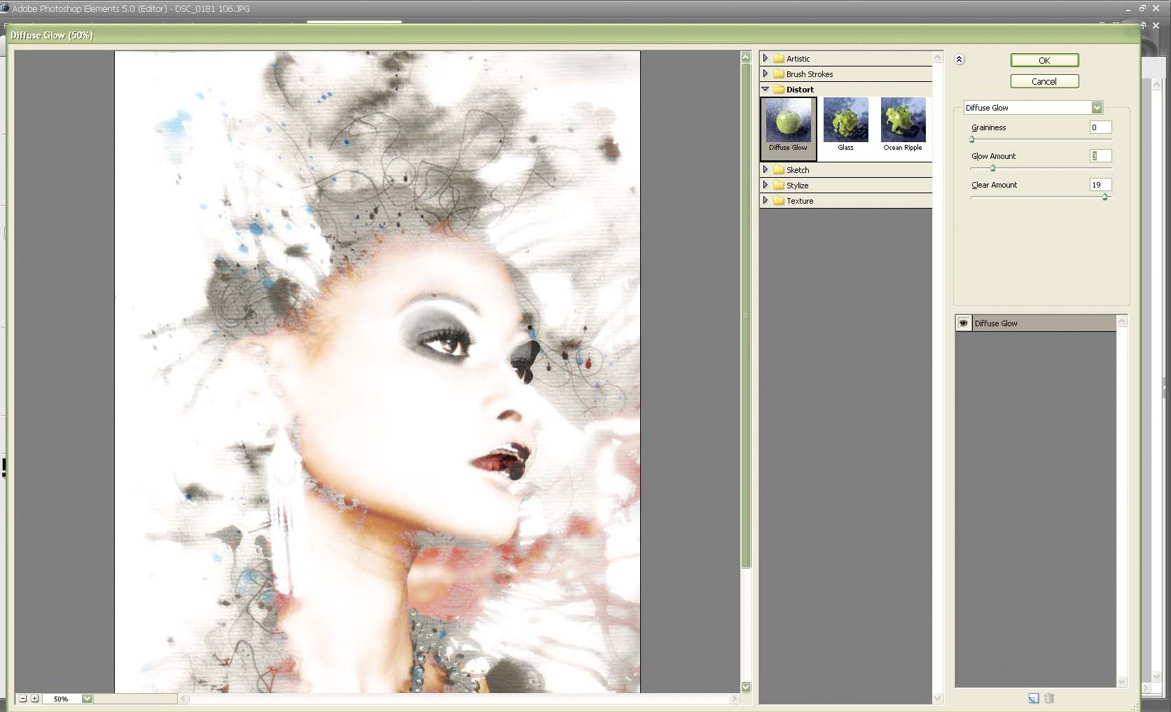 Airbrushing Models in Photoshop - instructables.com