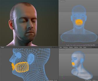 Cinema 4D R17 boosts modelling, sculpting and animation tools