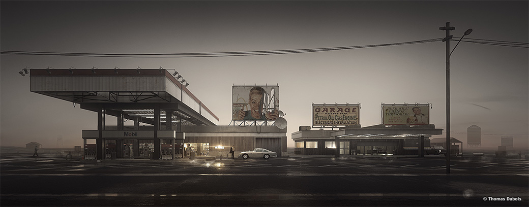 14 great renders created using cinema 4d r17 digital arts for Cinema 4d architecture