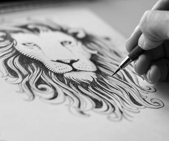 37 brilliant black & white art tips from leading illustrators