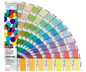 How to print 90% of Pantones without paying for spot colours