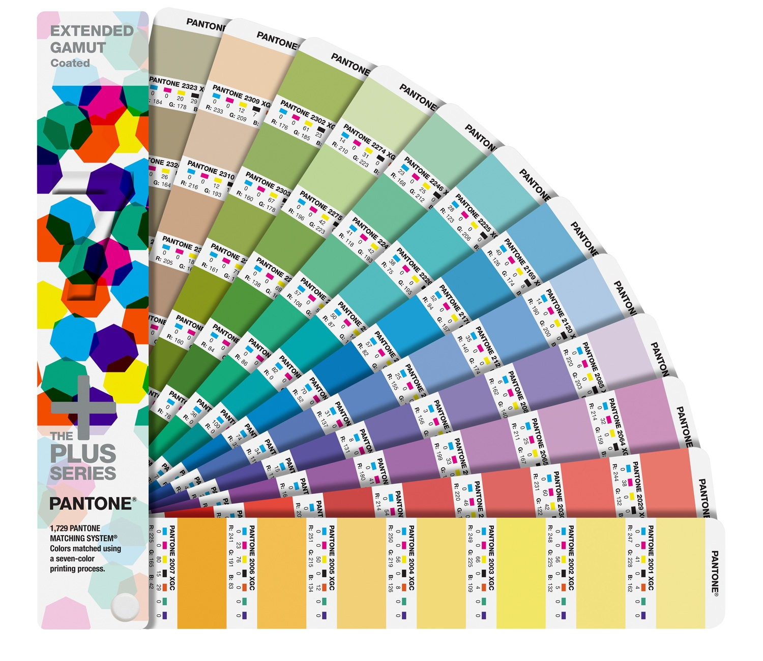 How To Print 90 Of Pantones Without Paying For Spot Colours