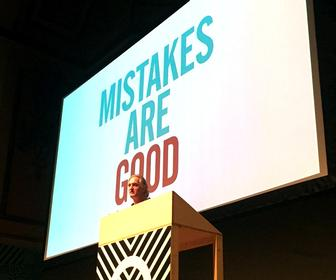 30 inspiring quotes from top designers' talks at the OFFSET London conference