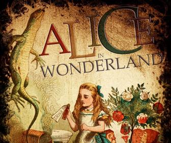 6 amazing Alice in Wonderland-inspired art and design projects