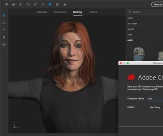 Hands-on: Adobes new Fuse CC lets beginners take baby steps into 3D modeling