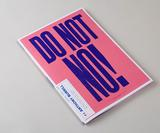 Posterzine: a monthly magazine that can also spruce up your studio
