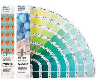 112 new Pantone Colours for graphic designers include bolder greens and purples