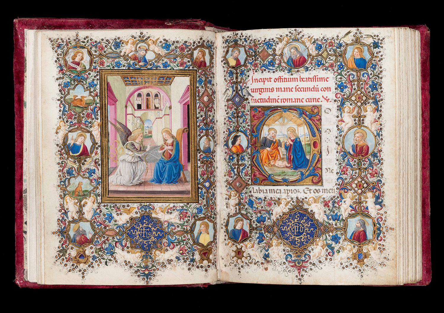 Colour: The Art and Science of Illuminated Manuscripts review