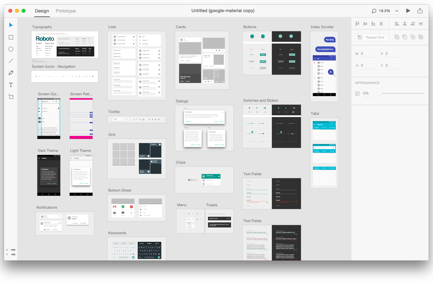 We make UI Design Accessible to...