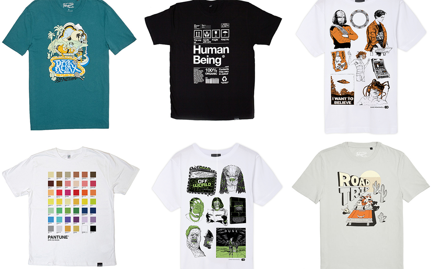 Graphic Tees 10 Best Websites To Find Your Next Cool T