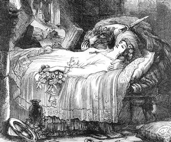 1000s of historic Shakespeare illustrations are now free to download and use