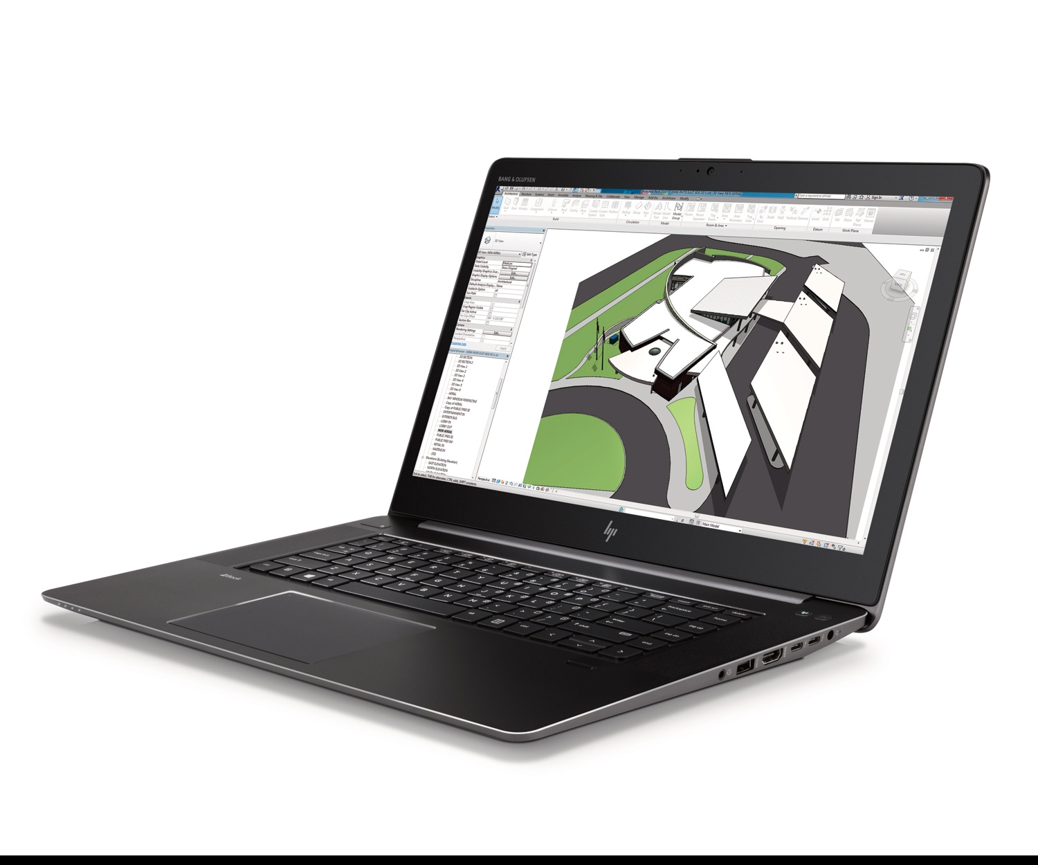 Hp Zbook G4 Laptops Are Faster Have Longer Battery Life
