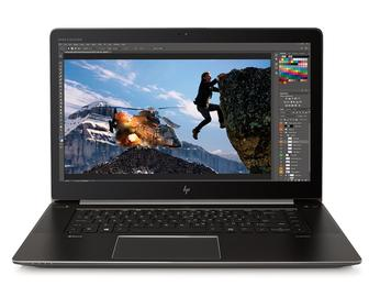 New HP ZBook G4 laptops boast faster performance, longer battery life and stunning screens