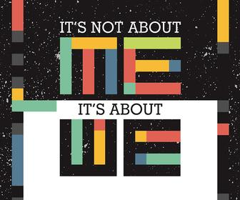 Iconic New York graphic designer Milton Glaser on his uplifting new subway posters
