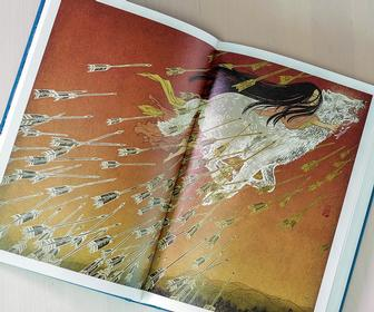 Illustrator Yuko Shimizu on blending traditional Japanese art with a contemporary edge