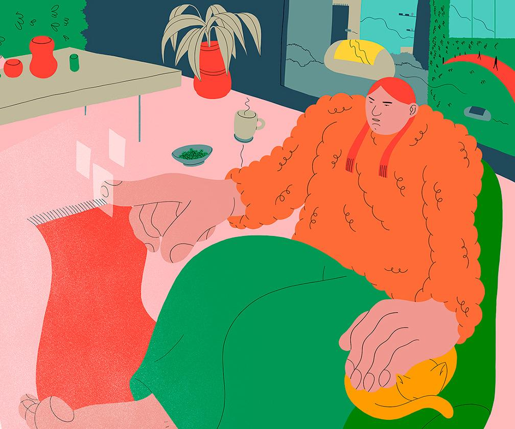 The Best New Illustration and Graphic Design Talent from the Central Saint Martins grad show