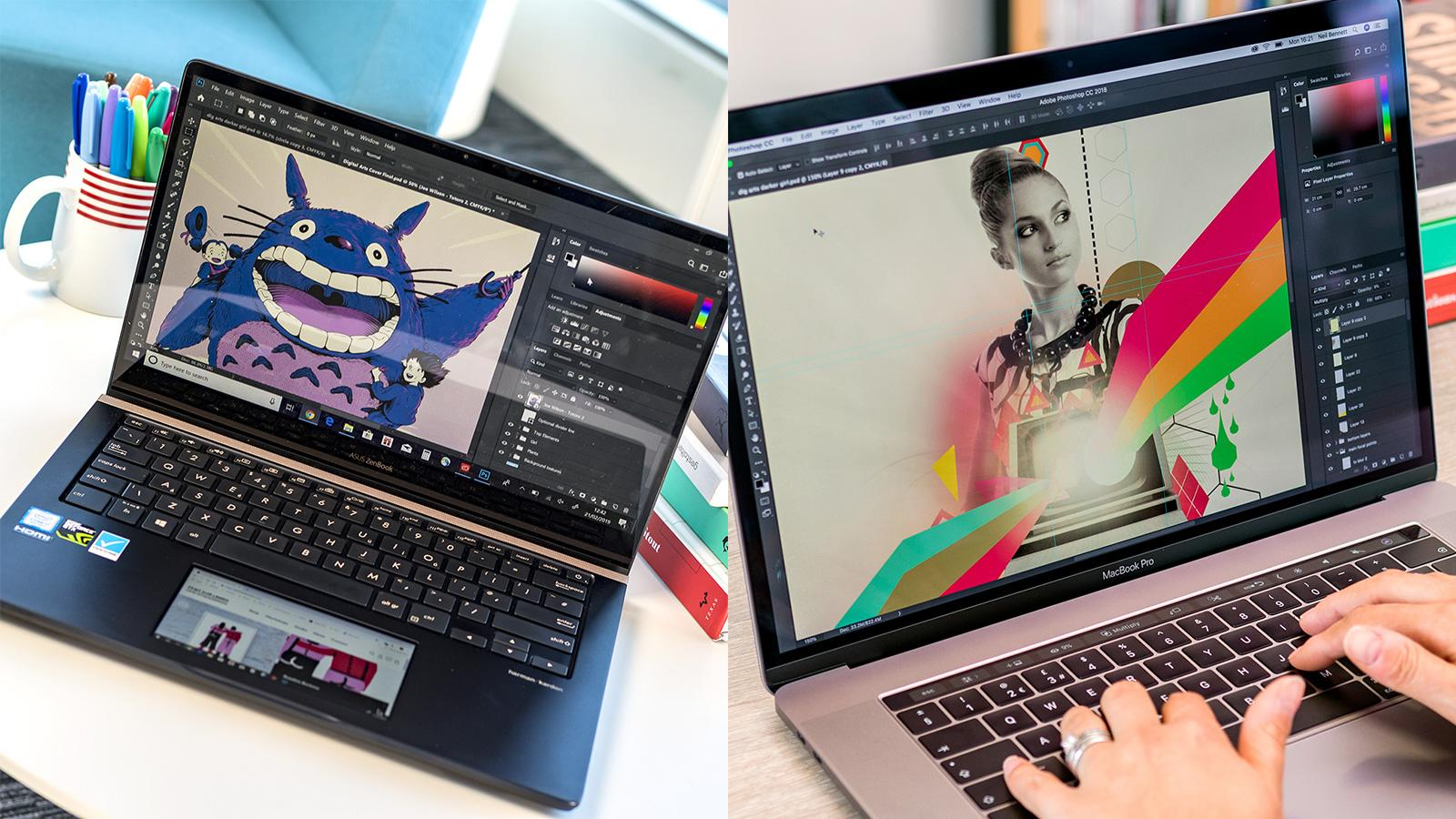 Best Laptop for Design and Art
